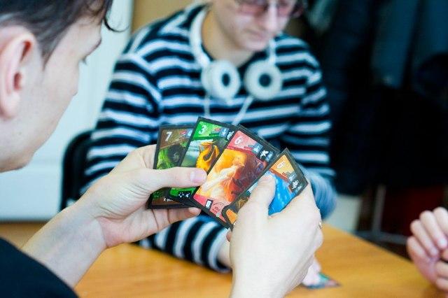 Играем: предлагаем вам поиграть в настольные психологические игры