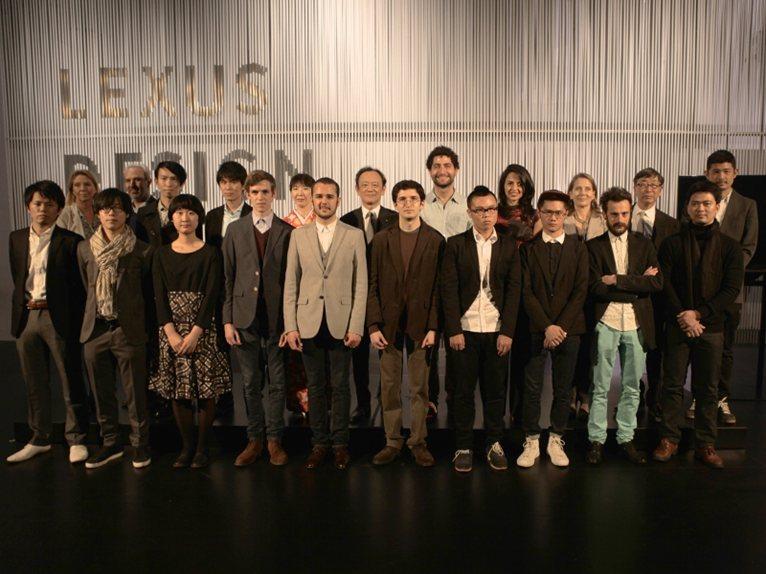 Lexus Design Awards 2013. Стремление к абсолюту