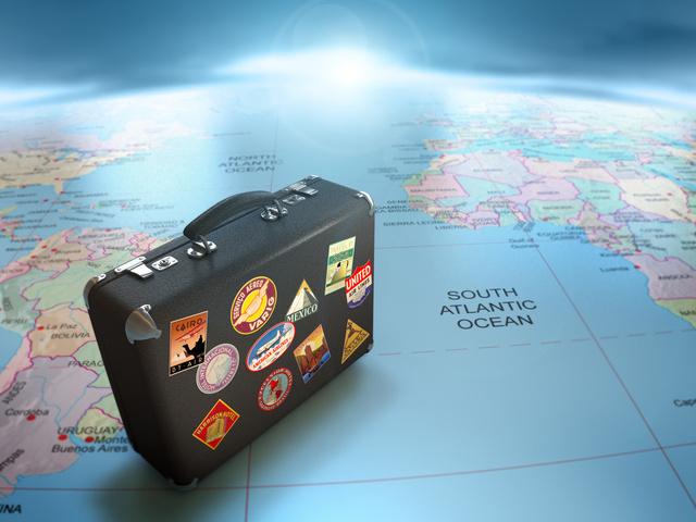 Сезон путешествий