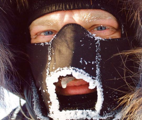 Бен Сандерс: «Главное - степень враждебности природы»