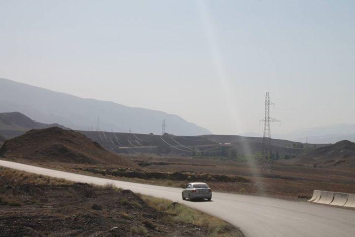 Баткен: земля, где ты еще не был
