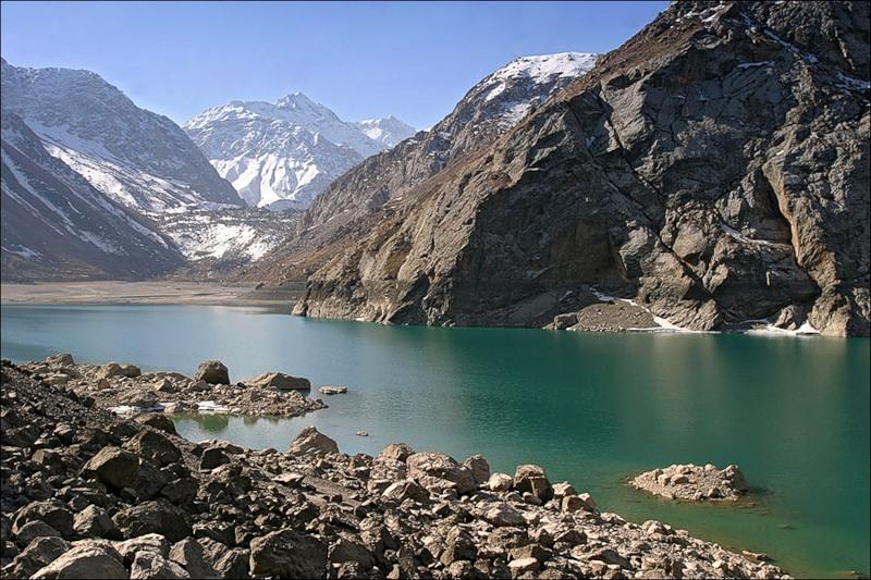 Туристам рекомендуют посетить Таджикистан