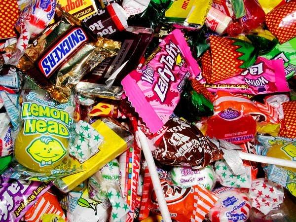 Любимые сладости можно будет… напечатать