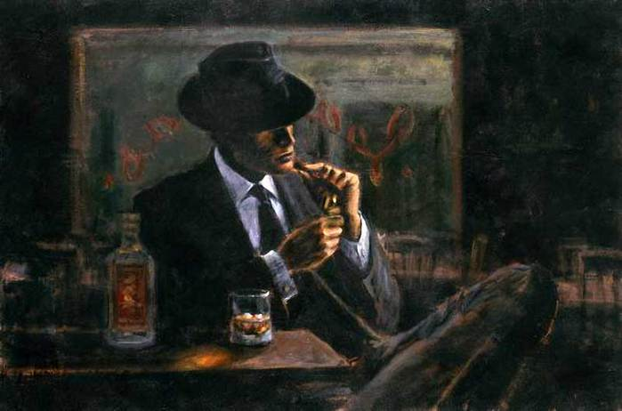 Виски. «Живая вода»
