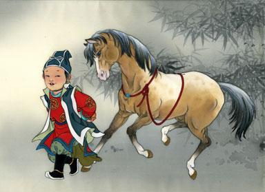 Какая ты «лошадка»?