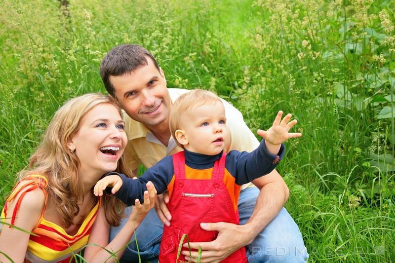 Часть 3. Родители и дети