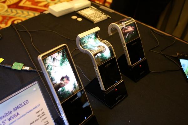 Гибкий смартфон: когда и зачем?