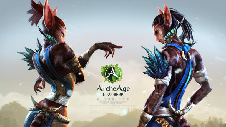 ArcheAge: есть ли место виртуальным играм за реальные деньги