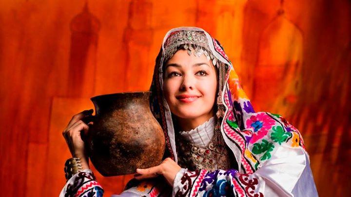 Душанбе в объективе Ниссора Абдуразакова