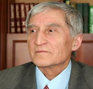 Философские беседы с Акбаром Турсуном
