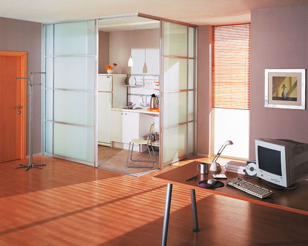 Нестандартные двери - эксклюзив или необходимость