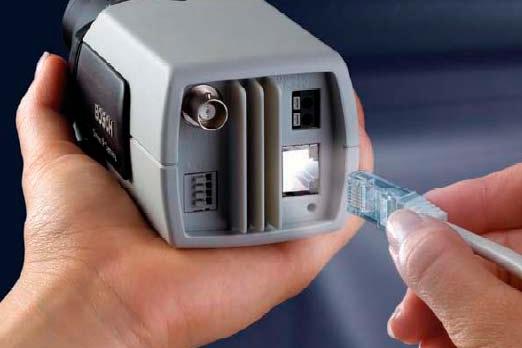 Преимущества видеонаблюдения через Интернет