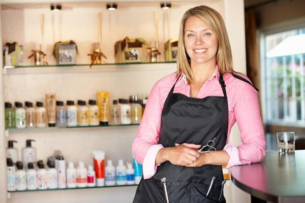Как открыть успешный салон красоты?
