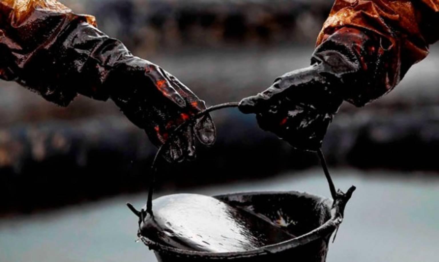 Играющие на нефти