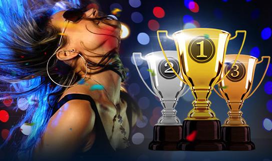 Свежие турниры в казино Вулкан: играйте на деньги!