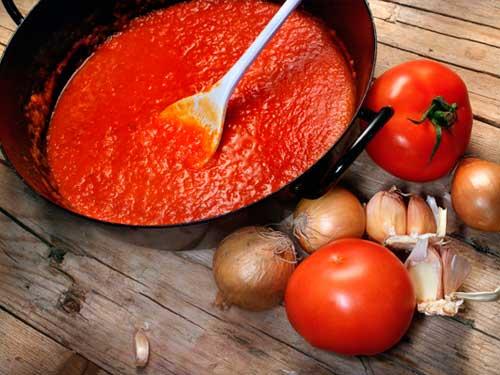 Какие соусы используются для пиццы?