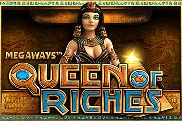 Слот Queen of Riches на официальном сайте Joycasino