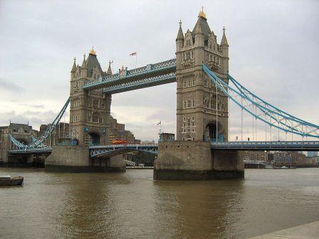 Лондон стоит того, чтобы его посетить