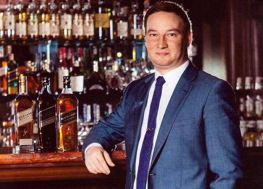 Эван Ганн: «Виски должен приносить радость»