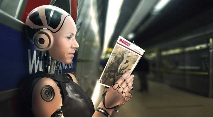 Технологии меняют не только мир, но и нас