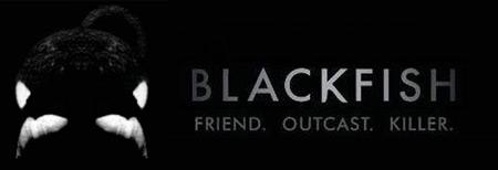 Черный плавник