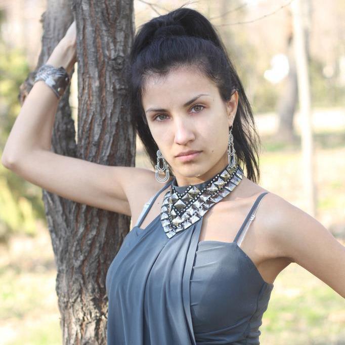 Легко ли быть моделью в Таджикистане?