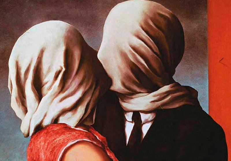 Выставка «Магритт: тайна повседневного, 1926-1938» в Чикагском институте искусств