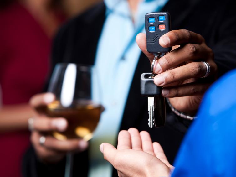 Трезвый водитель: услуга, на которую всегда можно положиться