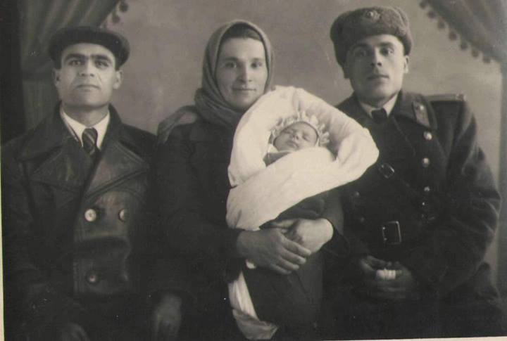 История славянки
