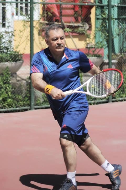 Теннис как стиль жизни
