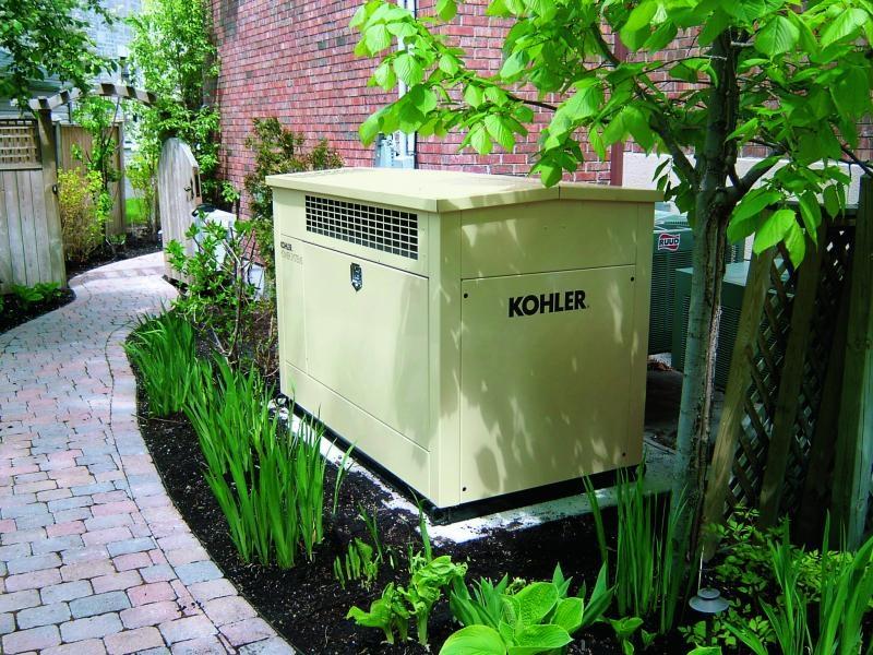 Дизельные генераторы в каждый дом
