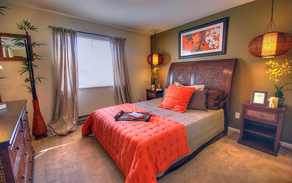 Как правильно выбрать картину для спальни