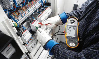 Для чего нужны промышленные электроизмерения?