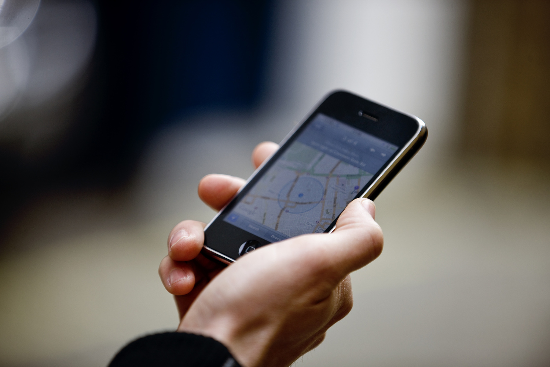 Особенности мобильного интернета