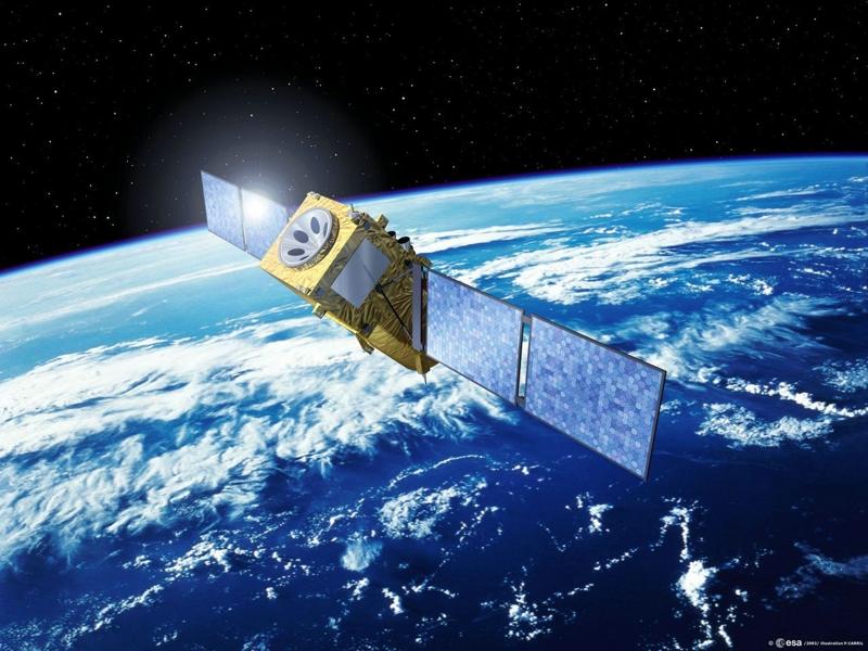 Сфера использования спутниковых навигационных систем