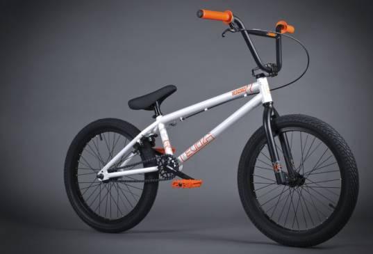 Как выбрать BMX для новичка