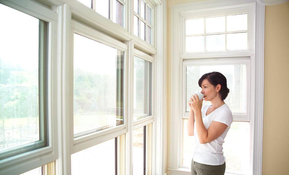 Как выбрать пластиковые окна в квартиру?